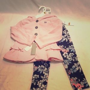 Toddler girl outfit size 3t